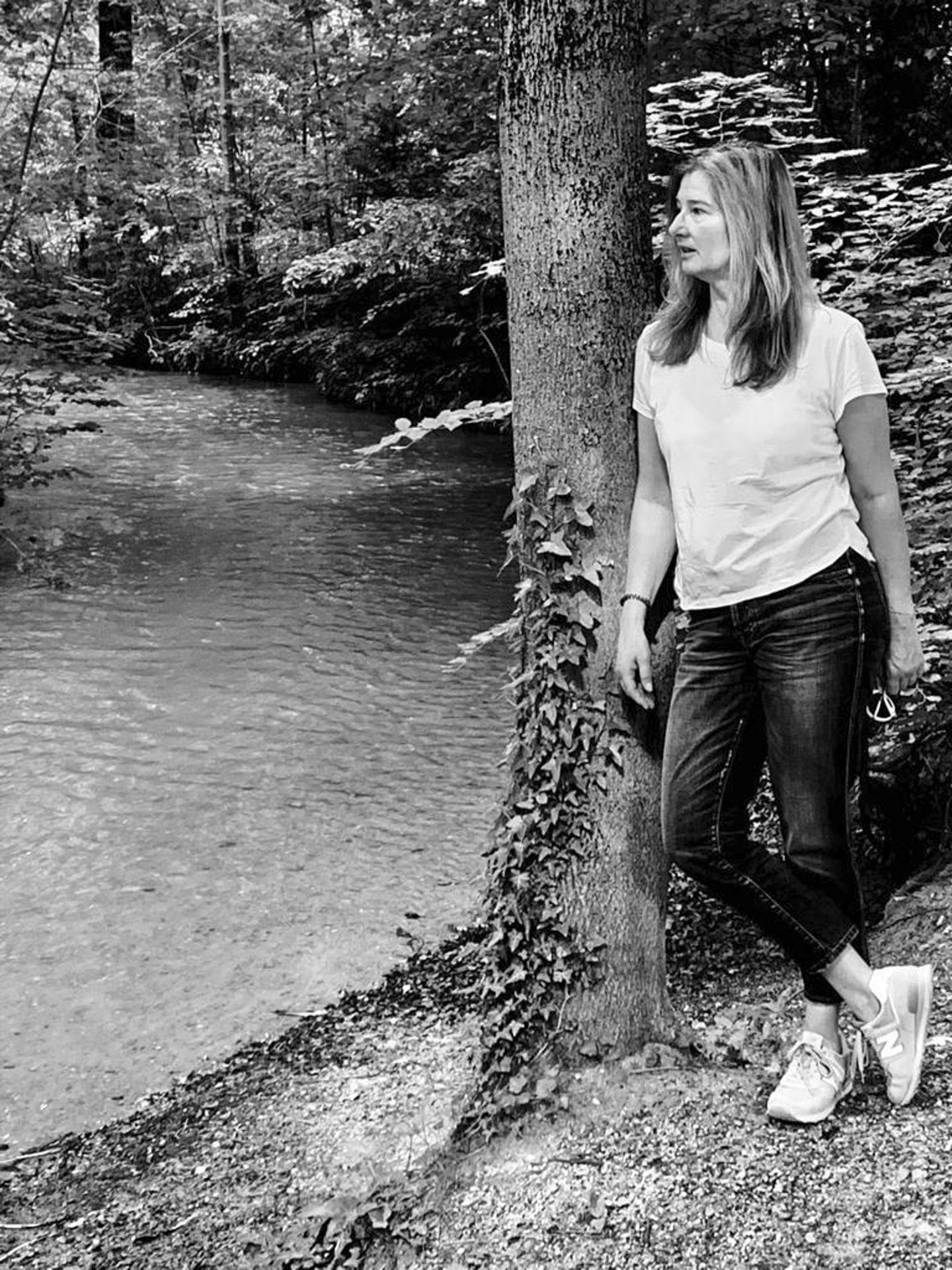 Katja von Eysmondt Alles im Flow - oder doch nicht?